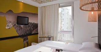 ibis Styles Paris Buttes-Chaumont - Paris - Quarto