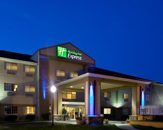 Holiday Inn Express & Suites St. Joseph - Saint Joseph - Edificio
