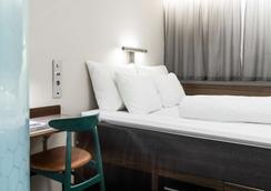 Best Western and hotel - Stockholm - Bedroom