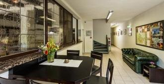 City Hotel - Eisenach - Dining room
