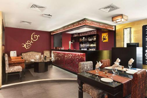 杜拜霍華德強生酒店 - 杜拜 - 杜拜 - 酒吧