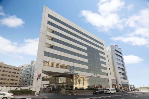 杜拜霍華德強生酒店 - 杜拜 - 杜拜 - 建築