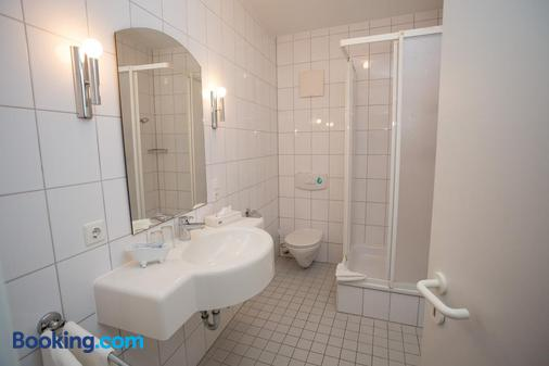 Hotel Südlohner Hof - Südlohn - Bathroom