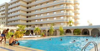 Hôtel Eda-Oba - Ломе