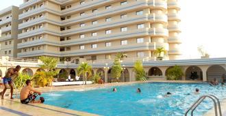 Hôtel Eda-Oba - Lomé