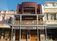 Rialto Apartments - Fremantle - Edificio