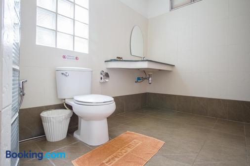 Koh Chang Grandview Resort - Ko Chang - Phòng tắm
