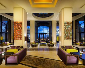 Holiday Inn Resort Dead Sea, An IHG Hotel - Evason Ma'In - Lobby