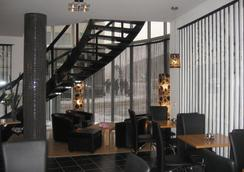 4th Floor Hotel - Reykjavik - Aula