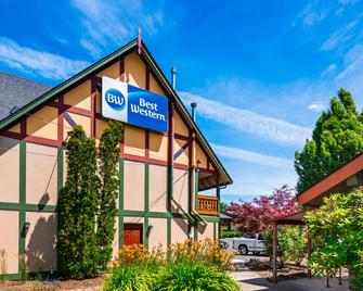 Best Western Windsor Inn - Ashland - Building