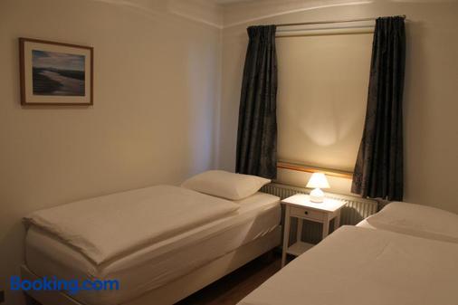 Ormurinn Guesthouse - Egilsstaðir - Bedroom