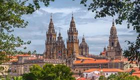 Hotel Spa Relais & Chateaux A Quinta Da Auga - Santiago de Compostela - Business centre