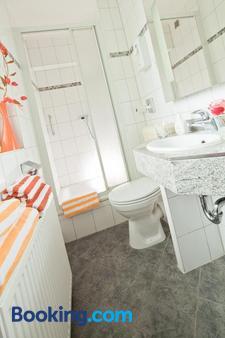 Kocks Hotel - Αμβούργο - Μπάνιο