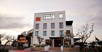 Hotel El Ganzo - סן חוסה דל קאבו