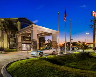 Best Western Plus Slidell Hotel - Slidell - Building