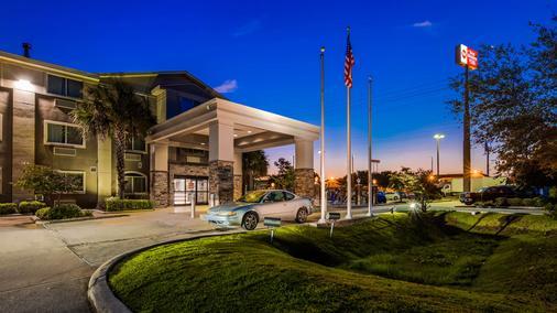 Best Western Plus Slidell Hotel - Slidell - Building