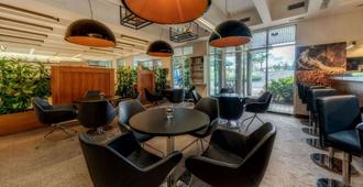 Hotel HP Park - Poznan - Lounge
