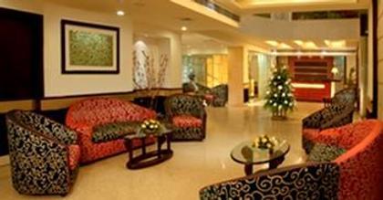 Best Western Merrion - Amritsar - Lobby