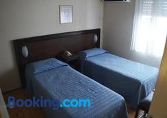 Hotel Eldorado - Salto - Bedroom