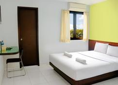 Legreen Suite Ratulangi - Ambon - Chambre