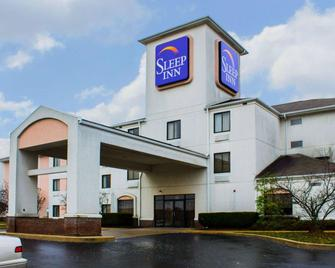 Sleep Inn Johnstown - Johnstown - Gebouw