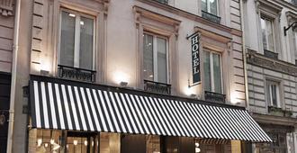 Hotel Paradis Paris - Paris - Gebäude