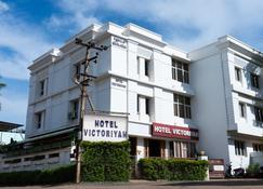 Hotel Victoriyah - Thanjāvūr - Building
