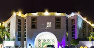 Farah Rabat - Rabat - Edificio