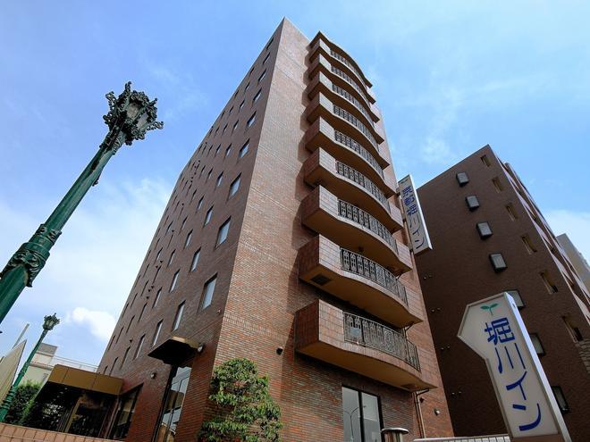 Kyoto Horikawa Inn - Kyoto - Building