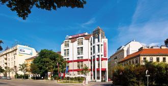 維也納李奧納多飯店 - 維也納 - 建築