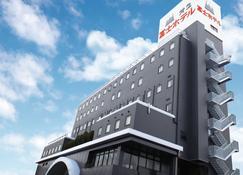 Wakayama Daini Fuji Hotel - Wakayama - Κτίριο