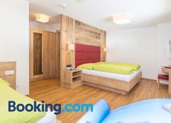 Haus Fidelis Riml - Sölden - Bedroom