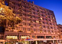 Gur Kent Hotel - Ankara - Bina