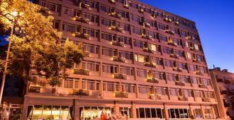 古客特酒店 - 安卡拉 - 建築