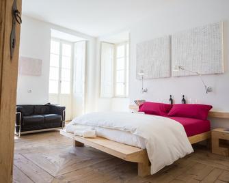winebnb - Sondrio - Bedroom