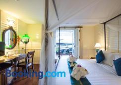 Buddy Lodge - Bangkok - Bedroom