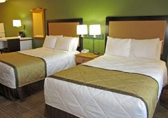 Extended Stay America - San Jose - Sunnyvale - Sunnyvale - Phòng ngủ