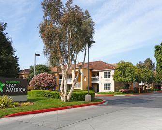 Extended Stay America - San Jose - Sunnyvale - Sunnyvale - Building