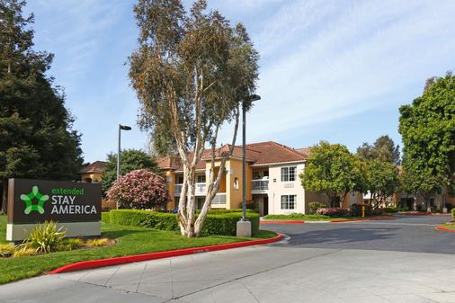Extended Stay America - San Jose - Sunnyvale - Sunnyvale - Toà nhà
