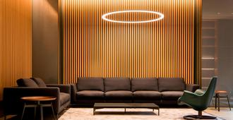 Four Points by Sheraton Venice Mestre - Venice - Lobby