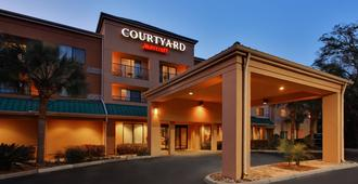 Courtyard by Marriott Gainesville - Gainesville - Edificio