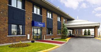 Travelodge Hotel Montreal Airport - Montreal - Building