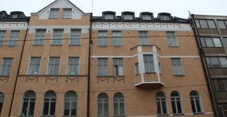 Kongressikoti Hotel - Helsinki - Gebäude