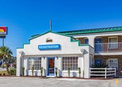 Motel 6 Walterboro, SC - Walterboro - Edifício