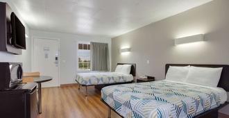 Motel 6 Walterboro, SC - Walterboro - Makuuhuone