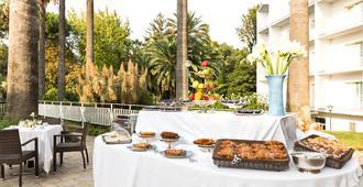 Hotel La Residenza Sorrento - Sorrento - Buffet