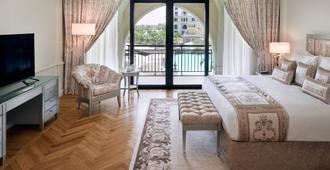 Palazzo Versace Dubai - דובאי - חדר שינה