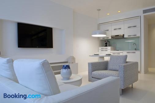 B-Aparthotels Regent - Brussels - Kitchen