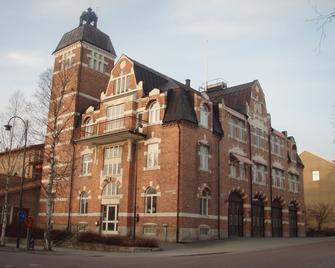 Stf Östersund Ledkrysset Vandrarhem - Östersund - Byggnad