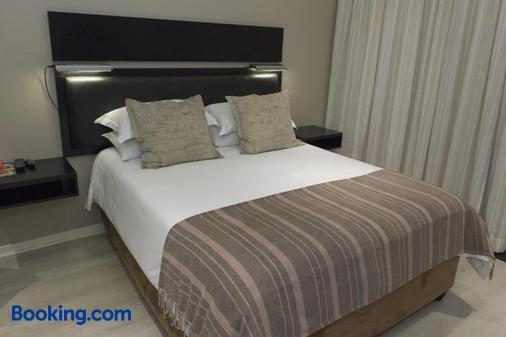 The Suburban - Bloemfontein - Bedroom